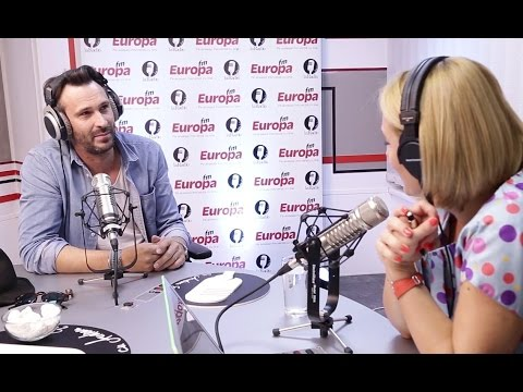 Chef Nicolai Tand La Radio cu Andreea Esca