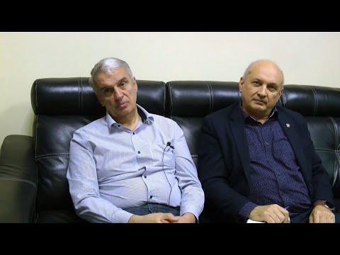 Главная цель системы образования. Игорь Кучма и Алексей Кушнир