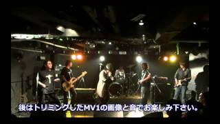 HDR-MV1とHDR-CX370の比較動画(楽曲はPerfume Of Violence)