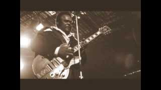 Freddie King Help Me Through The Day