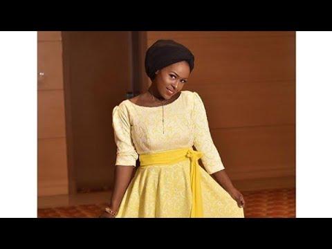 MATAN JAMI'A 2018 1&2 LATEST HAUSA FILM 2018#kamfa thumbnail