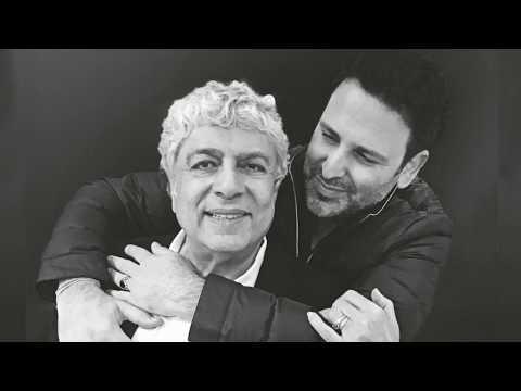 יוסי אזולאי עם אנריקו מסיאס  כי אשמרה שבת  Yossi Azulay with Enrico Macias  Ki Eshmera Shabbat