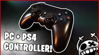 Безжичен контролер за PS4 и PC? - Ревю на Canyon CND-GPW5