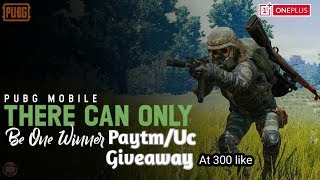 PUBG MOBILE LIVE - Rush Like KRONTEN GAMING |DYNAMO GAMING |RON GAMING || THORR GAMING JOIN GIVEAWAY
