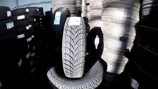 Обзор зимней шины - Premiorri Viamaggiori