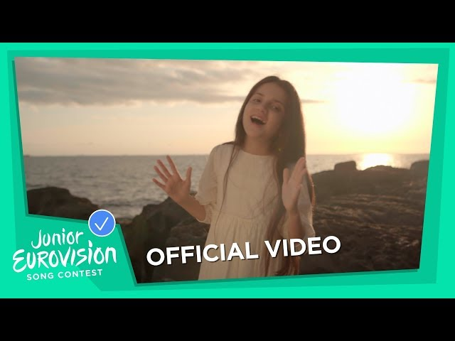 Fidan Huseynova - I Wanna Be Like You - Azerbaijan 🇦🇿- Junior Eurovision 2018