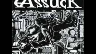 Watch Assuck Blood And Cloth video