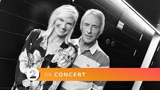 Paul Weller: clarity & classical - reflecting at 60
