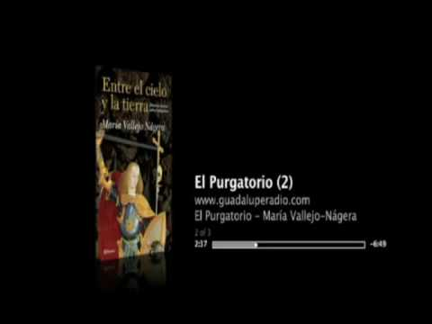 Entrevista Guadalupe Radio a M. Vallejo Nájera sobre el Purgatorio  2/3
