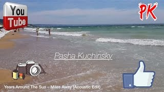 Болгария Золотые Пески/Bulgaria Golden Sands By Pasha Kuchinsky(, 2015-07-20T11:51:03.000Z)