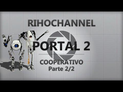 Portal 2   Coop Multiplayer Con MrNicrax   2/2