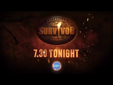 TEN Promo: Australian Survivor (2017)