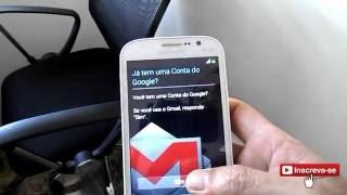 Como Formatar o celular - Gran Duos - Lento - Travando - android - samsung passo a passo