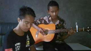 Rudy Zil - Lagu Perpisahan, Cover by G&A