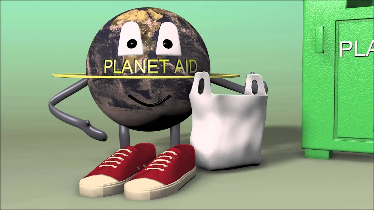 Planet Aid UK: What Can You Donate?