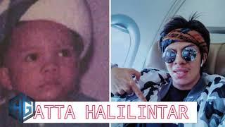 Foto keluarga Atta Halilintar waktu kecil
