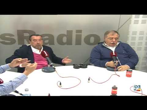 Fútbol es Radio: El Madrid vence al PSG y pasa de ronda en Champions  - 07/03/18