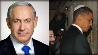 NETANYAHU PULLS OUT 1 PHOTO TO HUMILIATE OBAMA ON FACEBOOK… AND IT'S GOING VIRAL