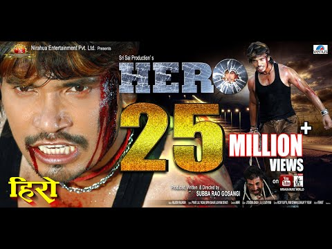 HERO | Super hit Bhojpuri Movie HD |...