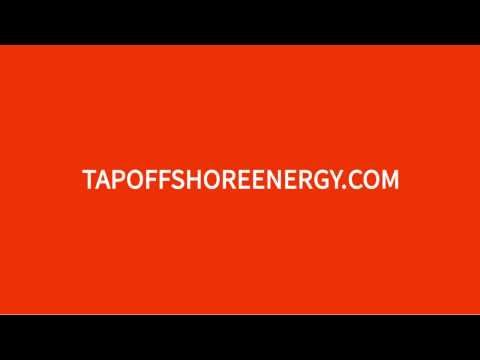 Tap Offshore Energy in the Atlantic