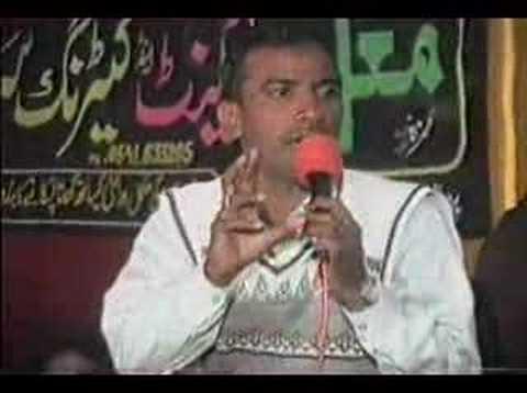 Sher Muqabla Master Shakoor & Mujtaba Khan 7