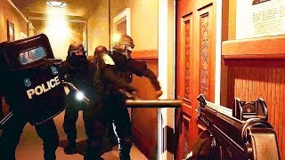 READY OR NOT Trailer (2017) SWAT Team FPS