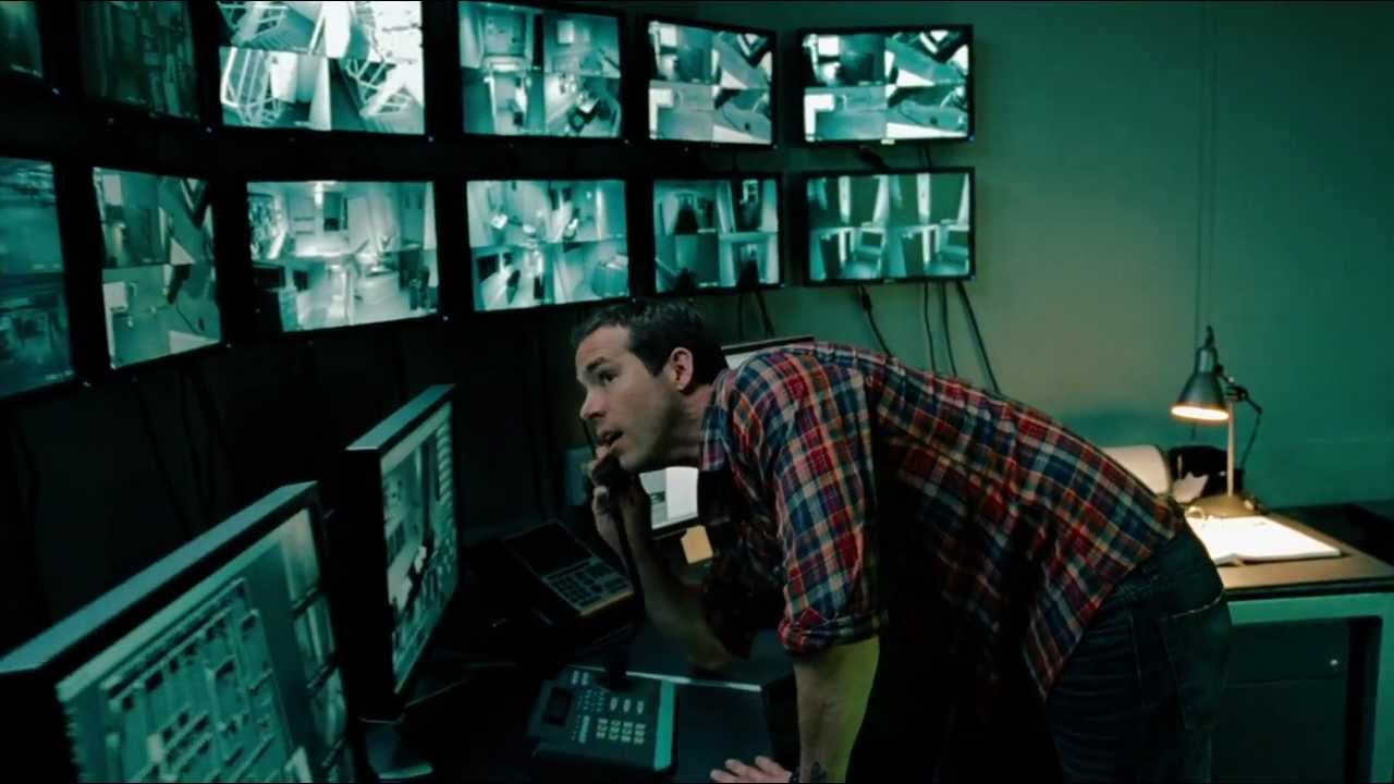 Download Safe House - Tobin Frost - Own it June 5, 2012 on Blu-ray & DVD