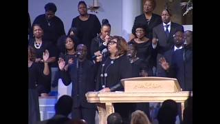 "2014 FAITH CONFERENCE - CHRYSTAL RUCKER MINISTERING ""YOU DESERVE"""