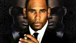 R. Kelly - The Storm Is Over Now