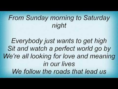 Tim Mcgraw - Drugs Or Jesus Lyrics