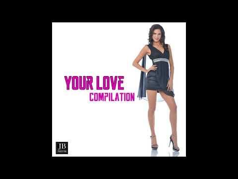 Karaoke Disco Machine - Your Love - Karaoke Version - Originally Performed By Frankie Knuckles