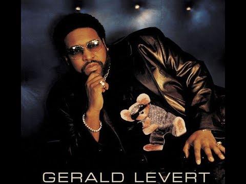 Artist Spotlight: Gerald Levert (Grown Folks Music)
