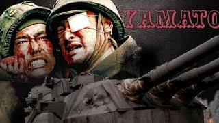 ACORAZADO YAMATO - Escena Batalla HQ (Film Japón)