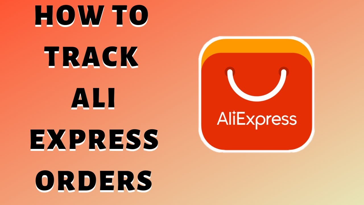 How to Track Aliexpress Orders 2020 Through Android App UPDATED