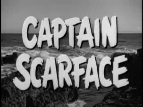 Captain Scarface 1953 Full Movie Spy Film