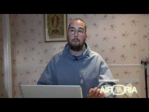 Fr Agnellus Murphy: Living the Marian Vow for MIM - ADWM Members