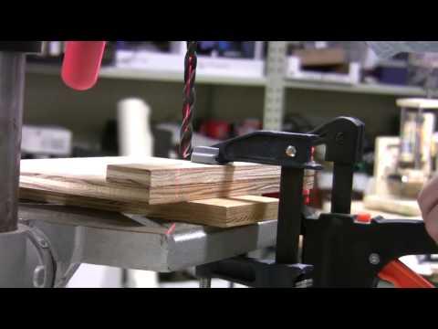 Cheap DIY CNC Mill Part 1 of 7