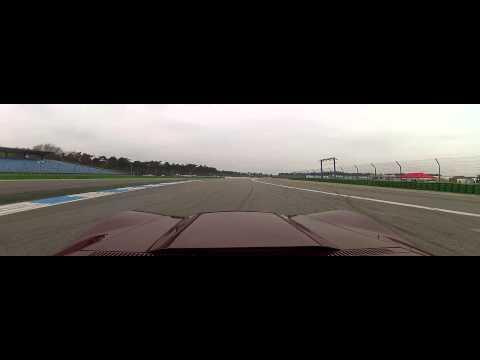Hockenheim Historic 2013 Markenclubrunde Sonntag Corvette C3 Stingray