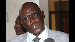 Prof. Swazuri in a tight position over alleged Kshs. 1.5 billion land-loot | Morning Express
