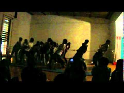 df3d893129 Street Dance Iniciante - Academia SIGMA - Bauru SP - YouTube