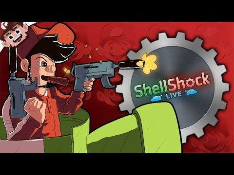 BIG DAMAGE for CHILLED! | KING of ACCIDENTS! (Shellshock Live w/ Friends)