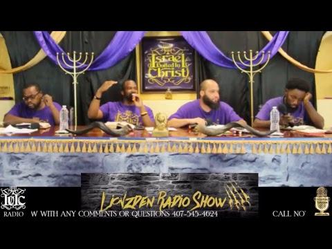 IUIC Radio: The Lionz Den Radio Show: The Hypocrisy Of Christianity
