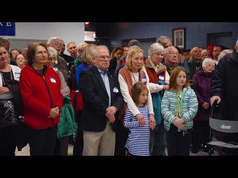 Chemung County Matters - Campaign Announcement