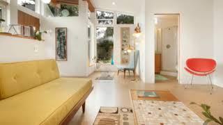 House Design : Modern Backyard Garden Studio Cabin   Beautiful Small House Design