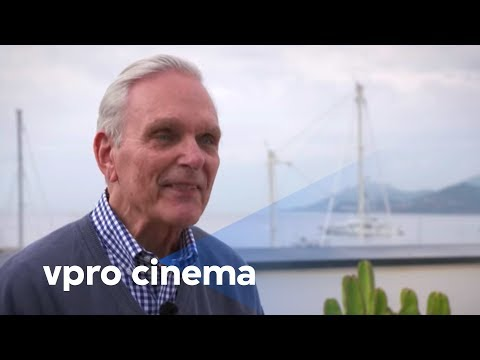 50th anniversary 2001: A Space Odyssey interview actor Keir Dullea