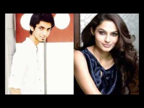 Anirudh and Andrea bonding again | Love | Vanakkam Chennai | Tamil Cinema News