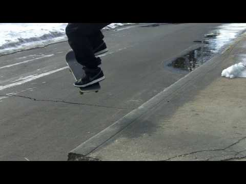 Farmingdale Skate Montage!