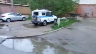 РАН ВАСЯ РАН клип (official)