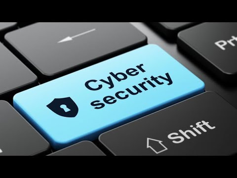ECCB Connects Season 6 Episode 5 _ Cyber Security Pt1