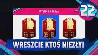 Wreszcie ktoś niezły! - FIFA 19 Ultimate Team [#21]